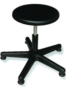 Instructional Potters Stool