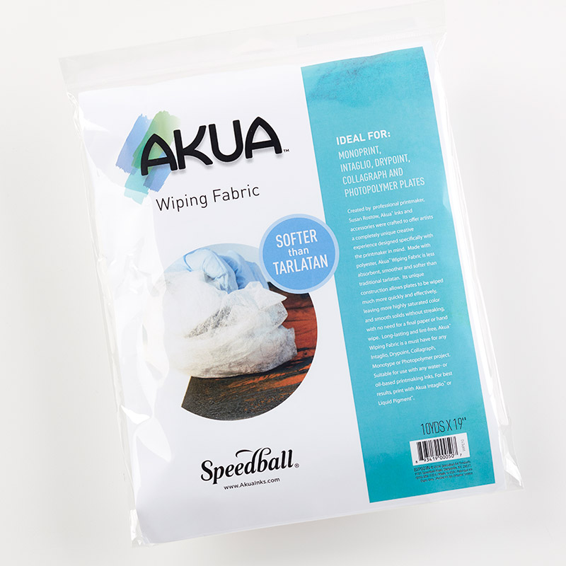 Akua Wiping Fabric Package