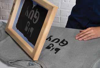 Speedball® Fabric Screen Printing Inks - Speedball Art