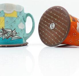 Renee LoPresti cups